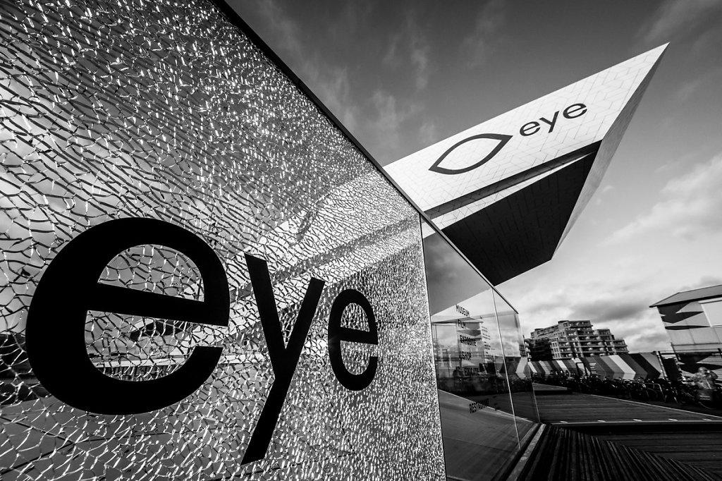 Eye - Study I